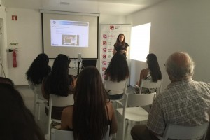 Workshop comportamento em gatos
