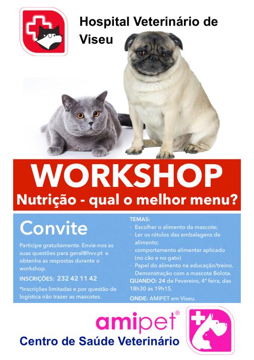 Workshop - 24Fev2016