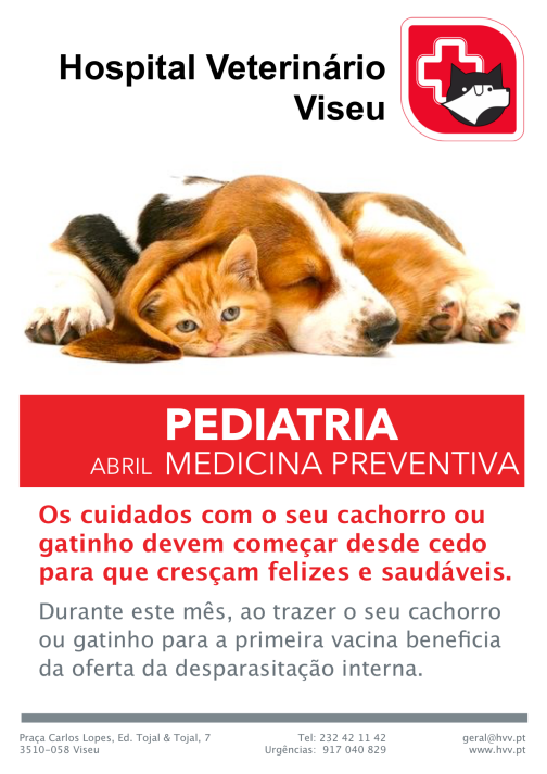 Pediatria HVV