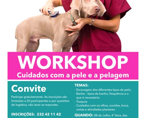 Workshop - 20Jul2016