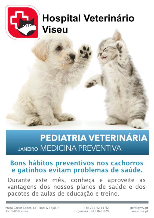 Pediatria HVV 2018